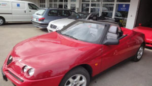 GTV 2000