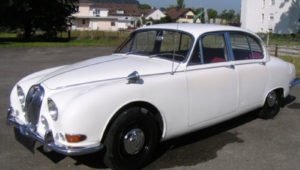 Jaguar 1966